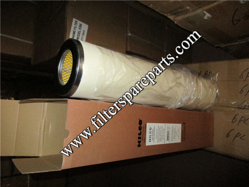 HC628-01-CSP HILCO Coalescing Filter cartridge